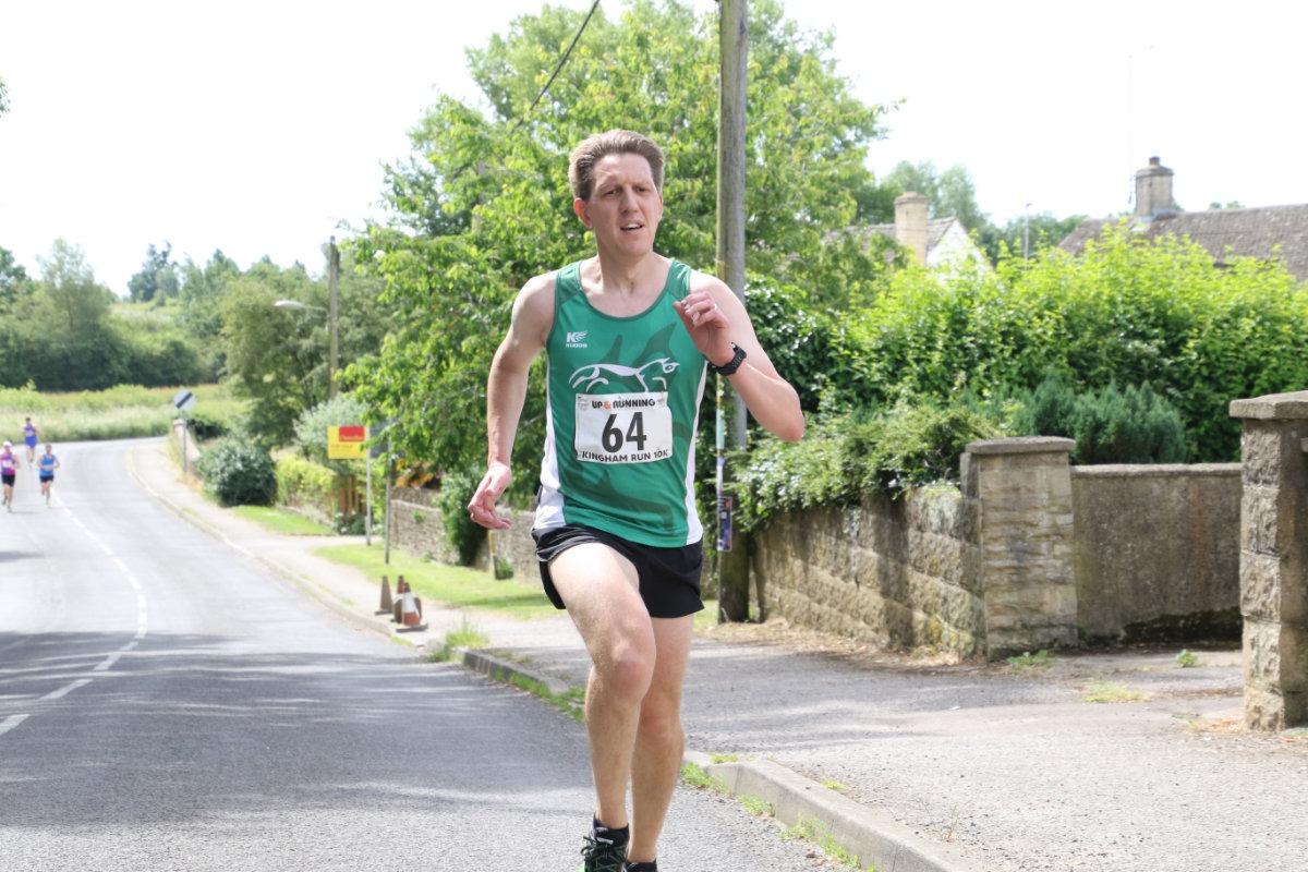 Kingham Run